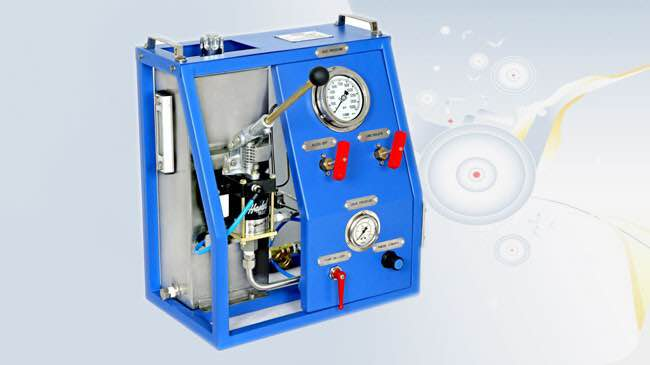 Test pack systems manufacturer   We have wide range of products in oil and gas industries as like test pack systems   For more details  http://sbengg.com