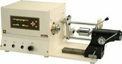 Acme Electronics (acmeengg.com) are offering wide range of qualitative Bobbin Winding Machine for electrical application in wide range depending on bobbin size and wire size. About 30 standard models are offered of the self and has the capability to customise the machine depending on winding application. Our products are available at very reasonable price in market.   Bobbin Winding Machine in Vadodara Gujarat  Bobbin Winding Machine in Pune Maharashtra   Bobbin Winding Machine in Mumbai Maharashtra  Bobbin Winding Machine in Bangalore india