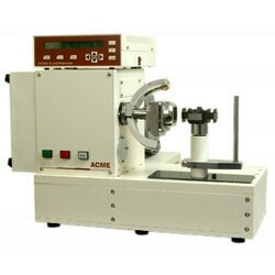 Start your Khoj today  Flyer Winding Machine    CALL NOWASK PRICE  Acme Electronics, Makarpura, Vadodara  Trustseal Verified  PRODUCT DESCRIPTION  Item Code: AUTO-STATOR  Acme Electronics along with linear or bobbin and toroidal coil winding machines manufactures wide variety of special application coil winding machine which includes Flyer Winding Machine for automobile industries for magneto coils upto 24 poles with maximum diameter upto 225mm. Other special application winding machine includes high density cartridge heater coils and spiral winding machine for heating industries, long axial winding machines for wire wound resistors, armature winding machines for miniature motors, R-Core transformer winding machines, flexible strip winding machines for potentiometers, etc. that are having programmable features for various control of machine. Also We offer wide variety of optional accessories to be used with our standard coil winding machines to achieve winding for special coils. For any special winding application Acme Electronics specializes in designing and manufacturing of coil winding machines since two decades. For more details please visit www.acmeengg.com   Flyer Winding Machine in Vadodara Gujarat  Flyer Winding Machine in Pune Maharashtra   Flyer Winding Machine in Mumbai Maharashtra   Flyer Winding Machine in Bangalore India  Flyer Winding Machine in Gujarat India