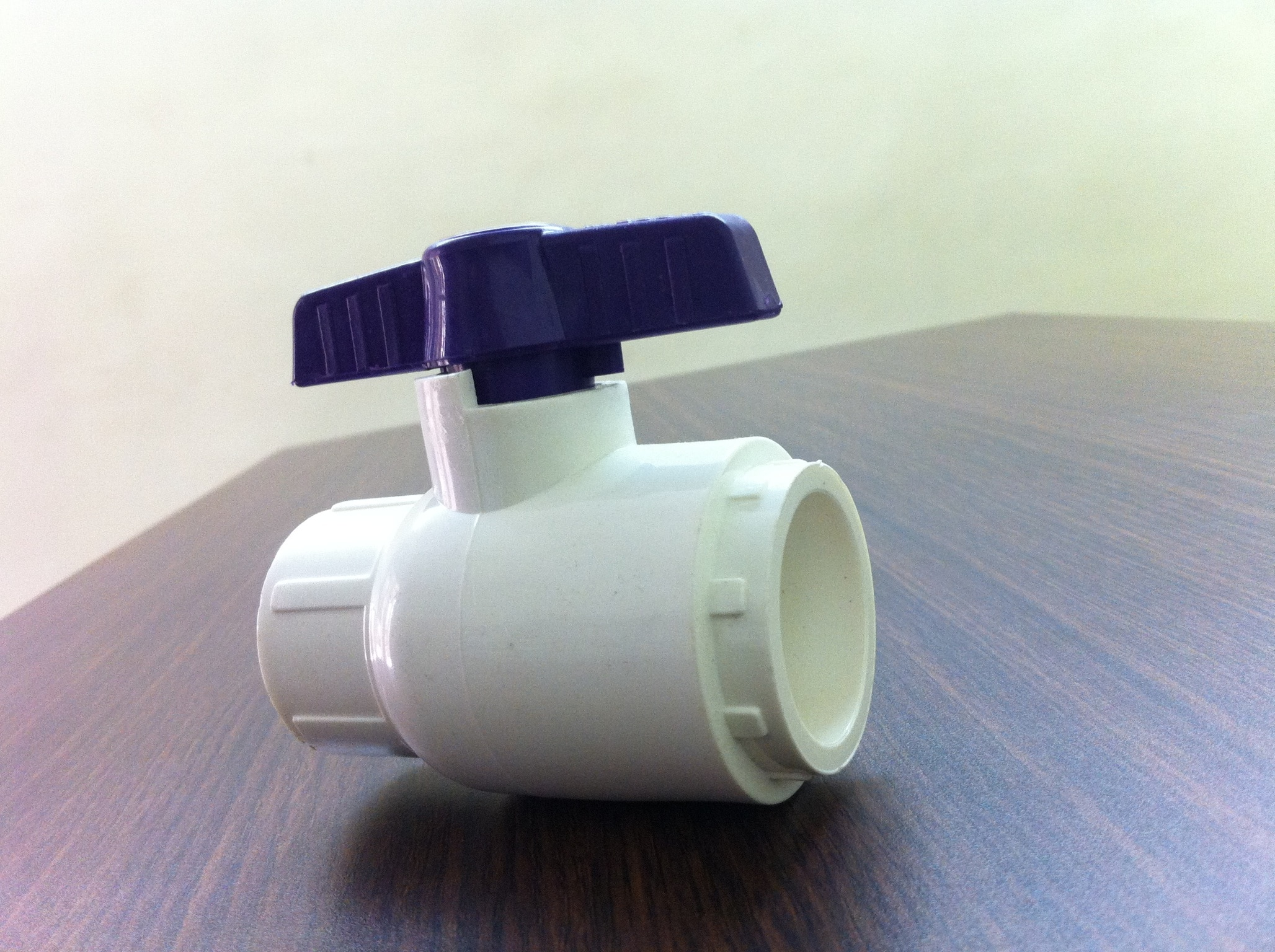 sharing you exclusively how to make home made ball valve  https://www.youtube.com/watch?v=kn72oMTokIM