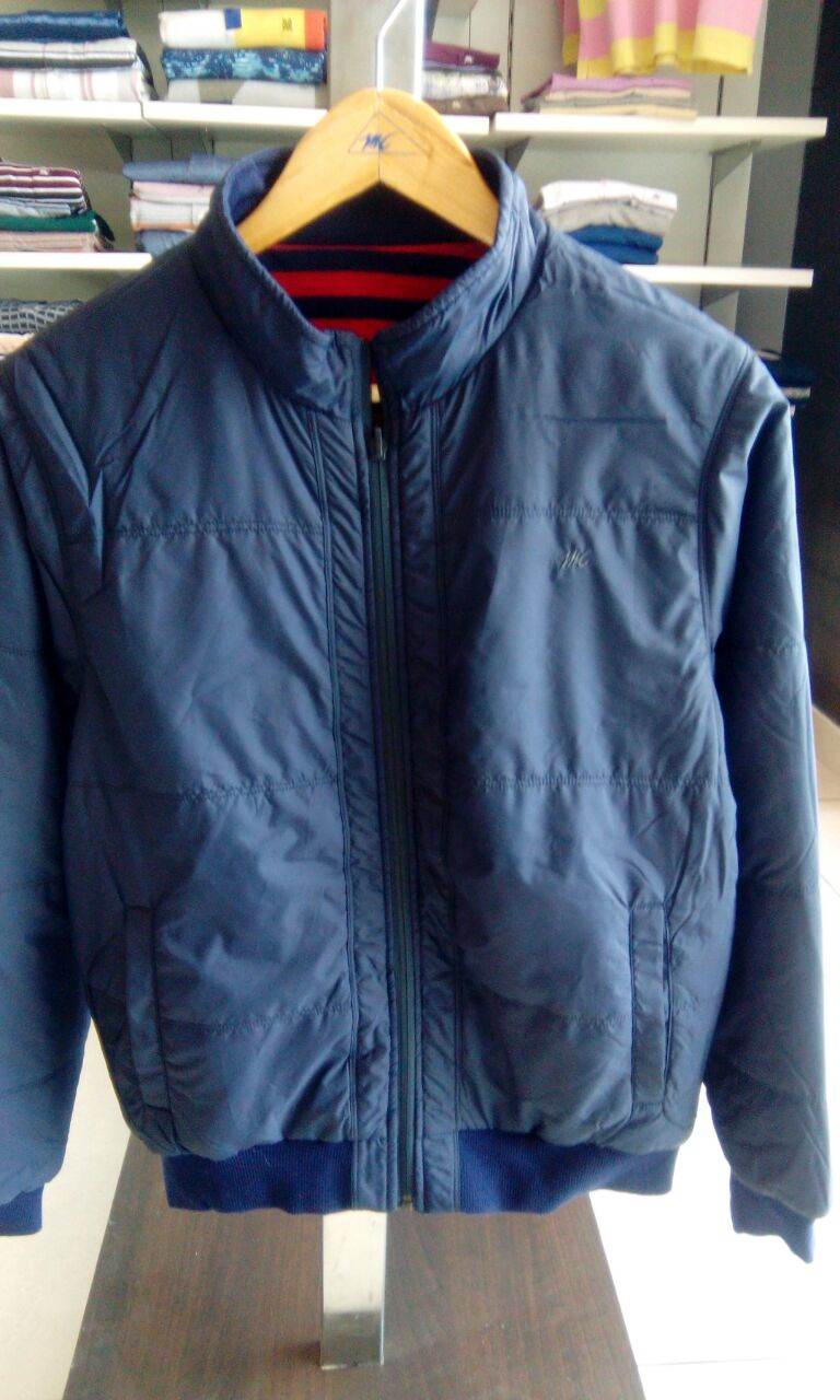 Winter Jacket At Monte Carlo Haldwani...