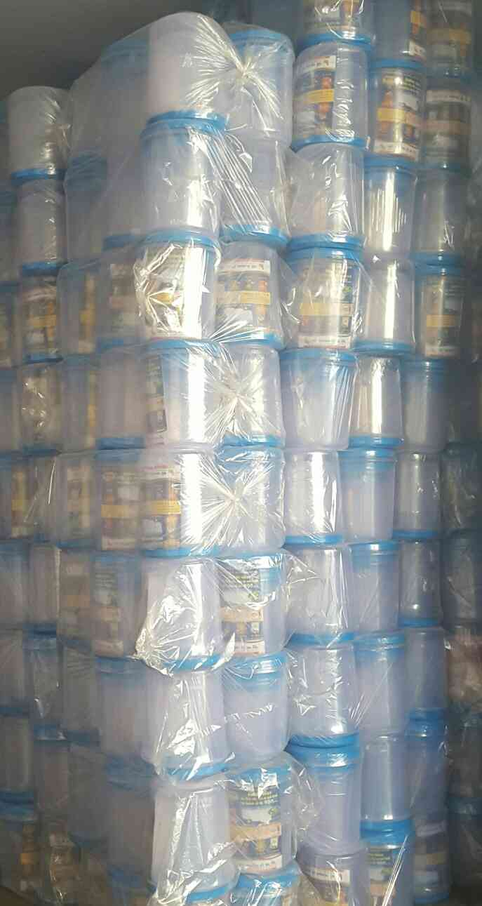*BEST QUALITY PLASTIC CONTAINER IN GUJARAT*  Uma Krupa Plast - One of the only leading and best in class manufacturer of Plastic container of all capacity with world class quality and Best price in Gujarat state. Quality is our committment!  The plastic we use is - Virgin in nature!  So if you are looking for quality - If you are looking for Best rates - If you are looking for a genuine supplier,   Contact us - 9978123737