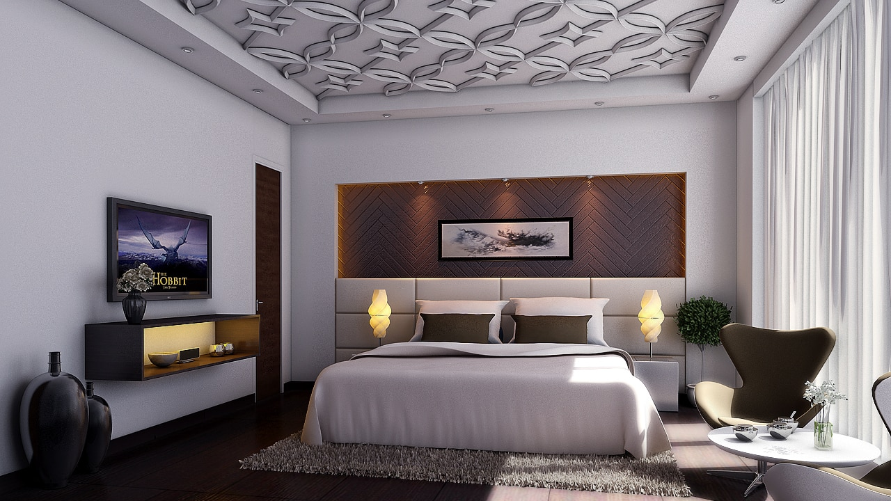 positive workplace environment Interior Designers in Chennai India