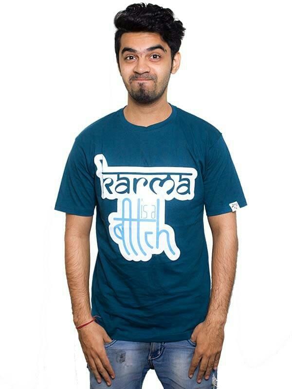 Tshirt manufacturer in Mumbai