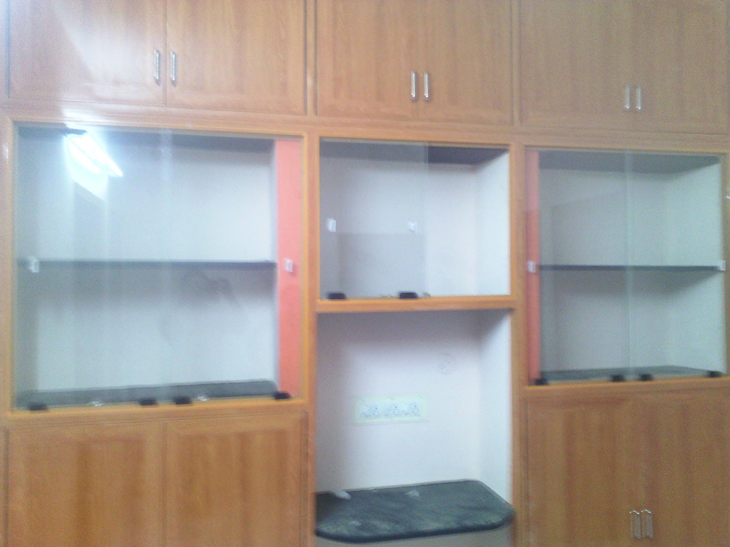 Pvc Kitchen Furniture Designs Pvc Cupboard Suppliers Sree Tech Interior In Chennai India