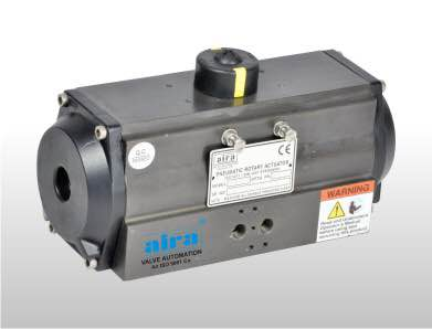 Single acting actuators manufacturer   We have best quality products for exports worldwide