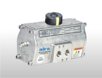 AIRA is international brand for valves and pneumatic products in India  www.airaindia.com