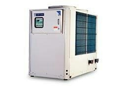 Process Chillers   Blue Star offers Process Chillers for medical, pharmaceutical industries and varied industrial applications like plastic mould cooling, printing and lamination processes.  Process Chillers supplier in Vadodara, Gujarat, India.  Process Chillers supplier in Vapi, Gujarat, India.  Process Chillers supplier in Indore, Madhya Pradesh, India.