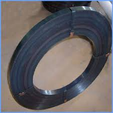 MANUFACTURER OF STEEL STRAP IN INDIA