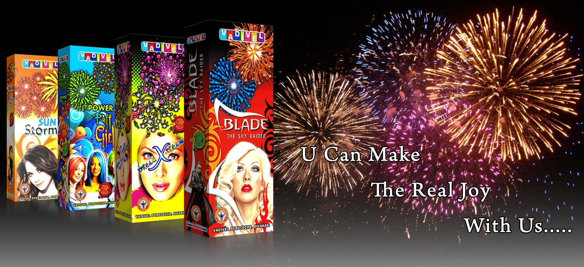 Diwali Fireworks Wholesale Purchase     https://www.shopvadivel.com/shophome.php