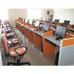 Modular Workstations in hyderabad,   Product Description: Clients can avail from us a wide range of Modular Workstations, as we are engaged in manufacturing and supplying these products in bulk. These workstations are technically accurate and ensure long lasting service life. All these workstations are well designed by the team of skilled technicians and hardworking members of the industry. These workstations can adjust less number of members as they are small sized.  Features:  Alluring finish Versatile Smooth finish