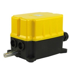 Rotary Geared Limit Switch In Faridabad  We are one of the leading manufacturer, supplier & exporter of Rotary Geared Limit Switches Model GRLS We are involved in providing splendid quality array of Rotary Geared Limit Switches Model GRLS.