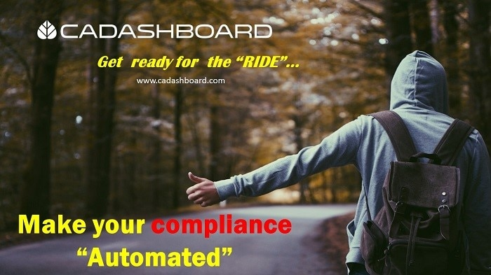 Compliance can be simply