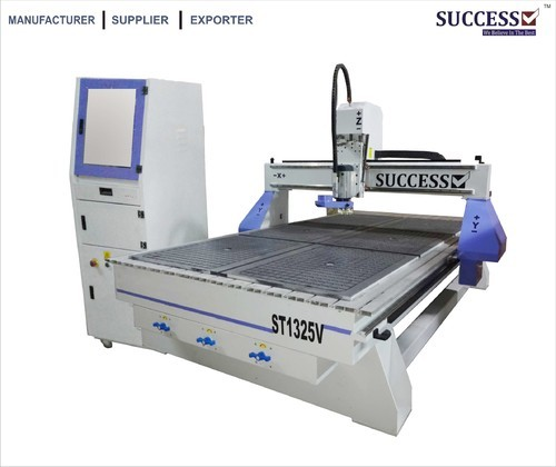 CNC Engraving & Router Machine  We are the leading Manufacturer and wholesaler of CNC Router to our valuable clients.