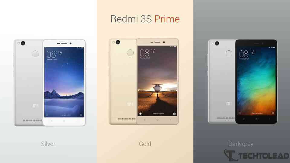 Redmi 3S Prime 3Gb Ram+32Gb Rom Stock available only few more stocks