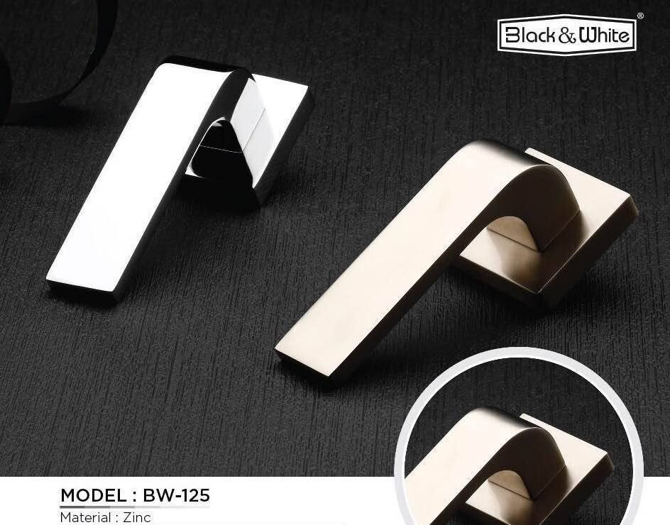 We are manufacturer of rose mortise handle and project range