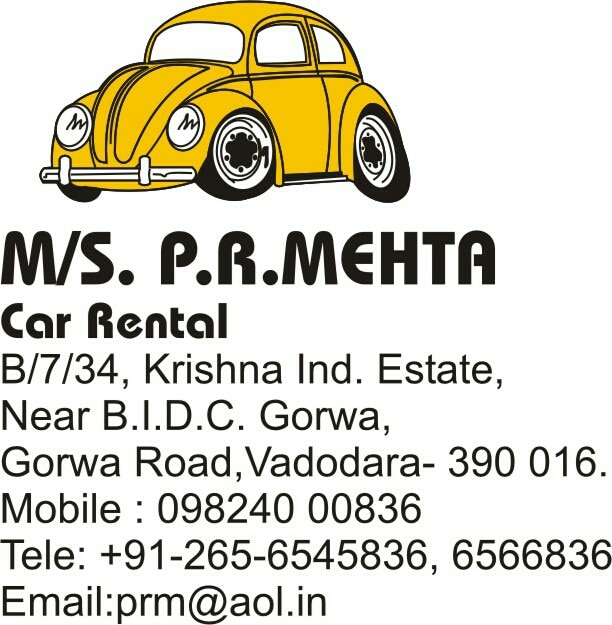 leading car rental service provider in Vadodara Gujarat India.  we also providing service in Baruch, Anand, Surat, Gujarat, India.