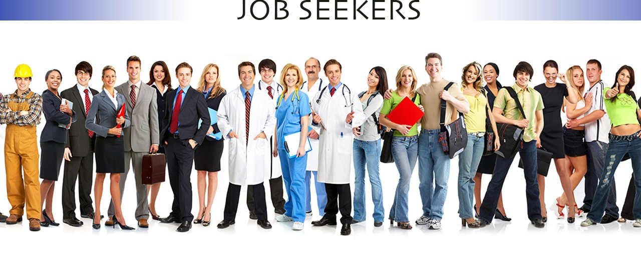 We are The Best Job Consultancy.