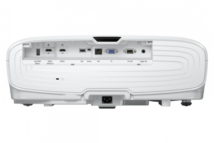 New Product launch from Epson. Epson EH TW8300 Projector with 4K enhancement!!! 2500 ansi lumens brightmess, Frame interpolation,  4K Projection using Epson proprietary pixel shift technology. Stunning 10, 00, 000:1 industry highest contrast ratio,  Frame interpolation, super quiet design. You cant ask for a better projector for your home cinema!!! Contact us at Viewtech Hyderabad for more details. We at Viewtech are the authorized Epson Projector dealers.