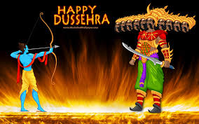 This Dussehra, wish your family, loved ones and friends