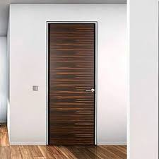 Simple yet elegant, our wide range of Flush Doors is in huge demands in the global markets. Flush Wood Doors provided by us are available in various designs and dimensions to meet the requirements of the clients. Precisely designed, our Flush Wood Doors are a prefect blend of durability and style. Adding aesthetics to the interiors of offices, homes and other sectors, our Flush Wood Doors provide long lasting excellent performance. Easy to maintain and clean, our Flush Wood Doors are available at competitive prices. We have carved a niche as one of the dominant Flush Interior Doors Manufacturers and suppliers based in India.