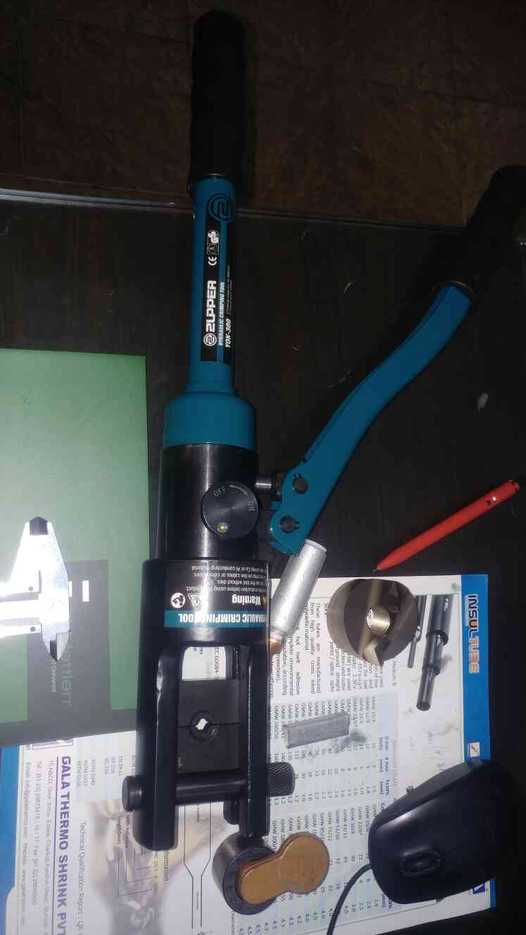 CRIMPING TOOL SUPPLIERS IN CHENNAI.