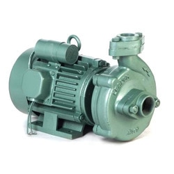 Creative engineers are manufacturers of Centrifugal mono-block pump from India. Creative engineers are supplier of Centrifugal mono-block pump from India. Creative engineers are exporters of Centrifugal mono-block pump from India.