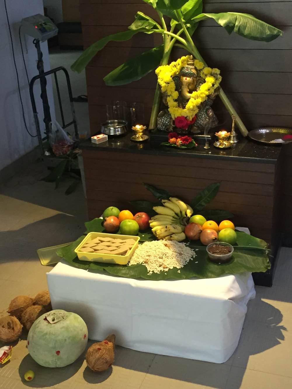 Sankranti Restaurant in Anna Nagar  Dasara Celebration