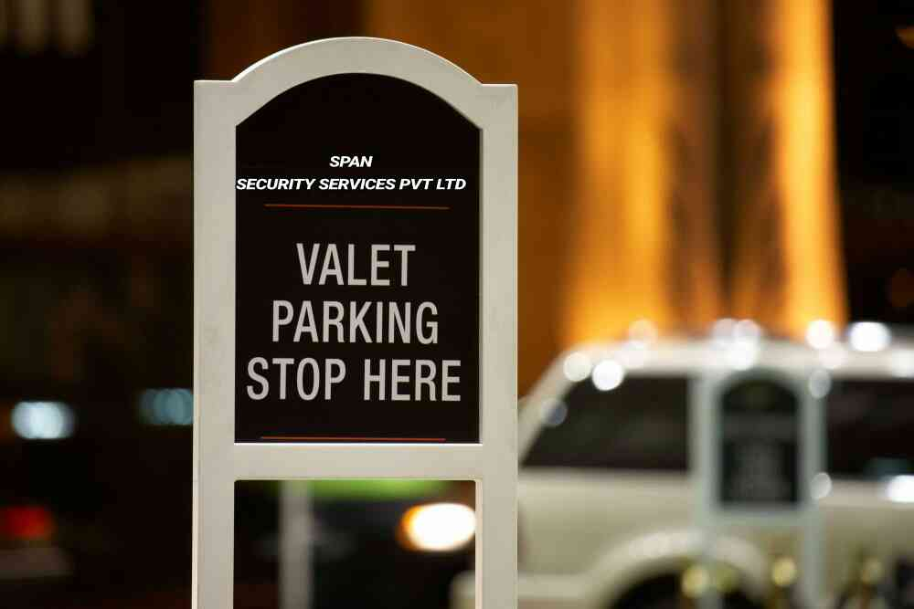 Valet parking is a parking service offered by some restaurants, stores, Event, Marriage Party, Hotel, Innovation, VIP gathering and other businesses etc. In contrast to