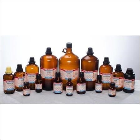 We offer a range of HPLC Solvents like Glacial Acetic Acid and Acetonitrile which are manufactured in ISO Certified facilities. They are offered to you in order to enhance your laboratory performance and maximize output as well as efficiency. Our other pure and effective HPLC solvents like Benzene and N-Butyl Alcohol allow for rapid, consistent work, helping you get the best results from sensitive instrumentation. We are here to take care that you select the right product and solution for whatever application you are having. We have a wide range of High-Performance Liquid Chromatography (HPLC) Solvents like Benzene and Carbon Tetrachloride that provide the required consistency and quality. We offer all the HPLC Solvents at the best price to satisfy all your demands. And we also never fail to do the safe packaging of all the HPLC Solvents to ensure the durability. They will also have excellent UV transparency to ensure they deliver high performance for your valuable experiments.