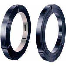 MANUFACTURER OF STEEL STRAPPING IN INDIA