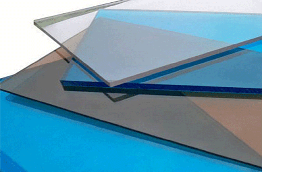 SOLID POLYCARBONATE SHEETS We are regarded as the remarkable firm of an extensive gamut of Embossed Solid PC Sheet. This PC sheet is examined on several quality parameters and is generally demanded in various places for cladding purposes in homes, offices and hotels. Provided PC sheet is manufactured by our domain-experts utilizing high grade material and progressive machinery.