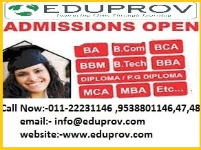 B Sc Single Sitting Through Fast Track Mode In Bangalore  Eduprov provide BSC Degree Courses In Bangalore    For More Details Contact Us