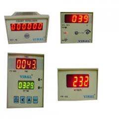 Temperature Indicator for control panels   Application available in all controllers and control gears