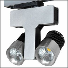 LED Track Light  Techno Electromech are a renowned Manufacturers of LED Track Light in Vadodara, Gujarat, India.  We are a renowned supplier of LED Track Lights in Indore, Madhya Pradesh.