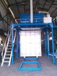 PU Foam Machine  Riya industries is a leading manufacturer of PU Foam Machinery in Vadodara, Gujarat.