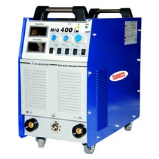INVERTER BASED MIG WELDING MACHINES  We are Experienced Manufacturer, Exporter and Supplier of Inverter Based MIG Welding Machine with the widest range and the best quality. Our product range also comprises of Inverter Based MMA Welding Machine, Inverter Based Arc Welding Machine and Inverter Based TIG Welding Machine. Fullform of MIG Welding Machine is Metal Inert Gas Welding Machine and the fullform of MAG Welding machine is Metal Active Gas Welding Machine.  For More Details:  www.qualityenggbaroda.com