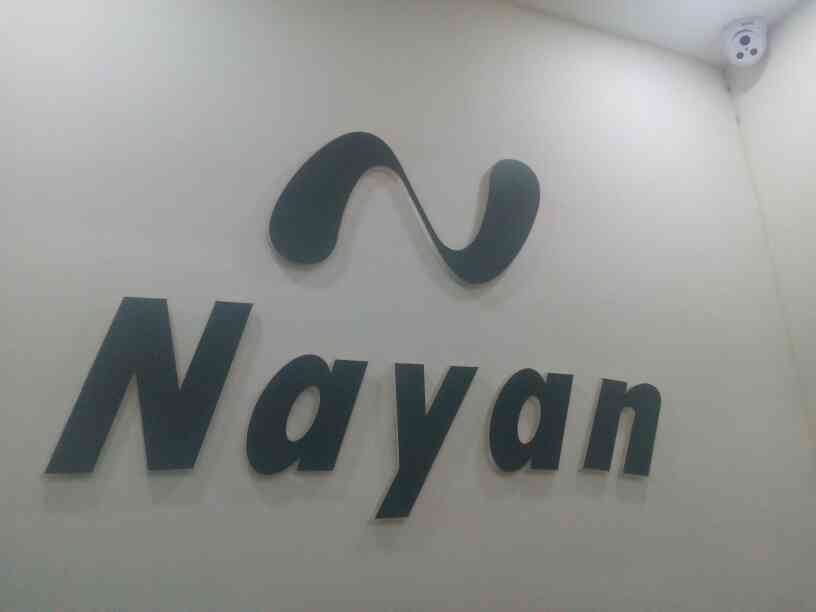 Nayan optical in indore