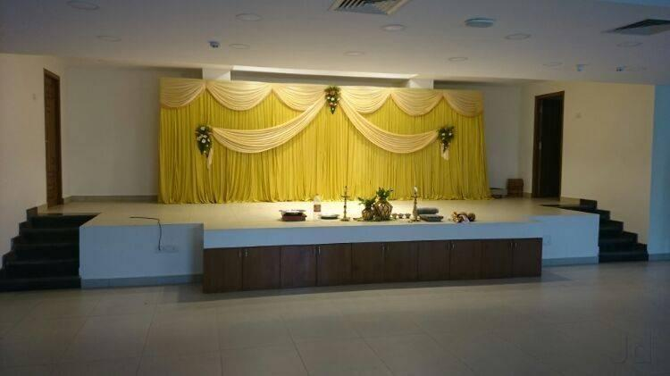 We are the no 1 Ac Marriage Halls In Chennai, This is our ac Marriage Halls
