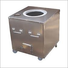Stainless Steel Tandoor Manufacturer in Chennai