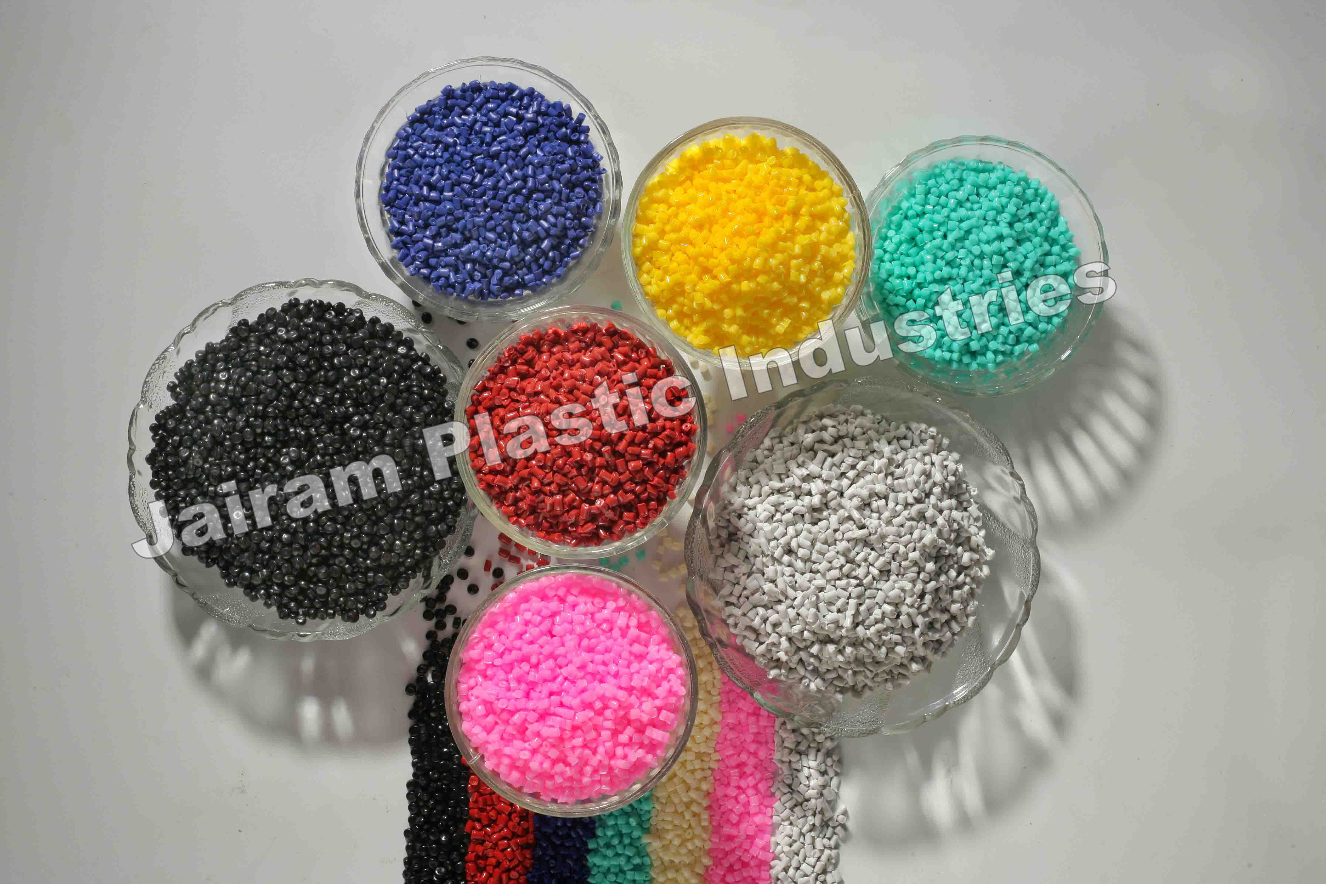 PP Granules   Our offered Granules are ideal for Production of various Plastic article. These granules are manufactured by sing high grade plastic Raw material. These is also known as PP White Granules, PP Black Granules, Colored PP Granules, PP Milky Granules, PP Plastic Granules, Reprocessed PP Granules, PP Raw Material, PP Natural Granules, Polypropylene Granules, PP Grade Plastic Raw Material, PP Molding Granules, PP Dana, Recycled PP Granules, PP Polymer, PP Compounding Granules, PP Plastic Raw Material, PP Off Grade Plastic Granules, PP Injection Grades Granules, Transparent PP Granules, Plastic PP Compounding Material, PPCP Black Granules, PPCP Granules, PPCP Natural Granules, PPCP White Granules, PPCP Colored Granules, HD Granules, Recycle Processed Granules, Reprocessed Plastic Granules, Plastic Granules, Plastic Raw Material, Recycled Plastic Granules, Plastic Polymers, Reprocessed Plastic Material, RP Plastic Granules, Off Grade Plastic Granules, Colored Plastic Granules etc  We are supplying in various cities like Rajkot, Ahmedabad, Surat, Vadodara, Mumbai, Delhi, Pune, Bangaluru, Maharashtra, Gujarat, Madhya Pradesh, Indore Bhavnagar, Jamnagar, Gandhinagar, Surendranagar, Vapi, Daman, Silvassa etc