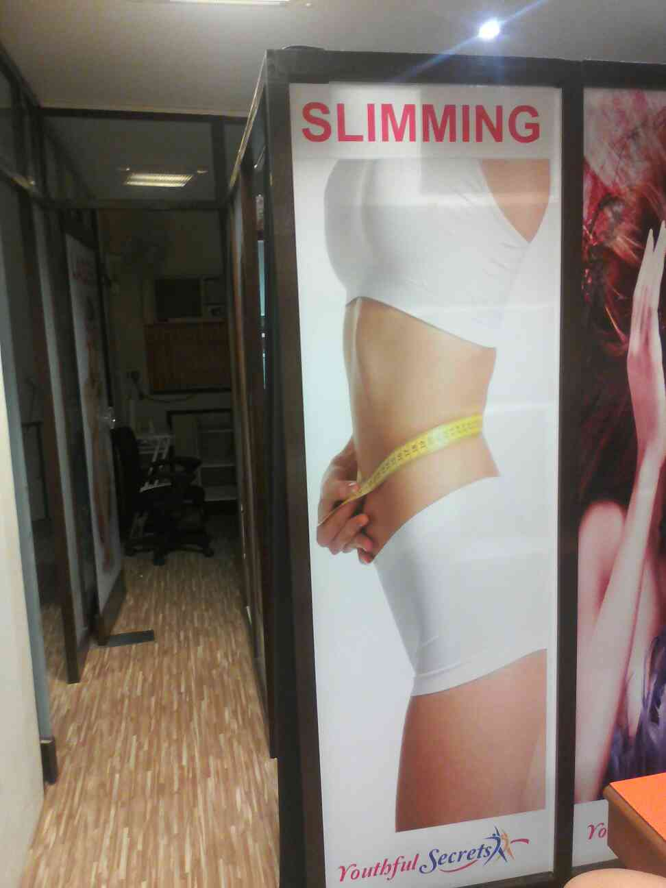 Slimming and weight loss treatment in Goa