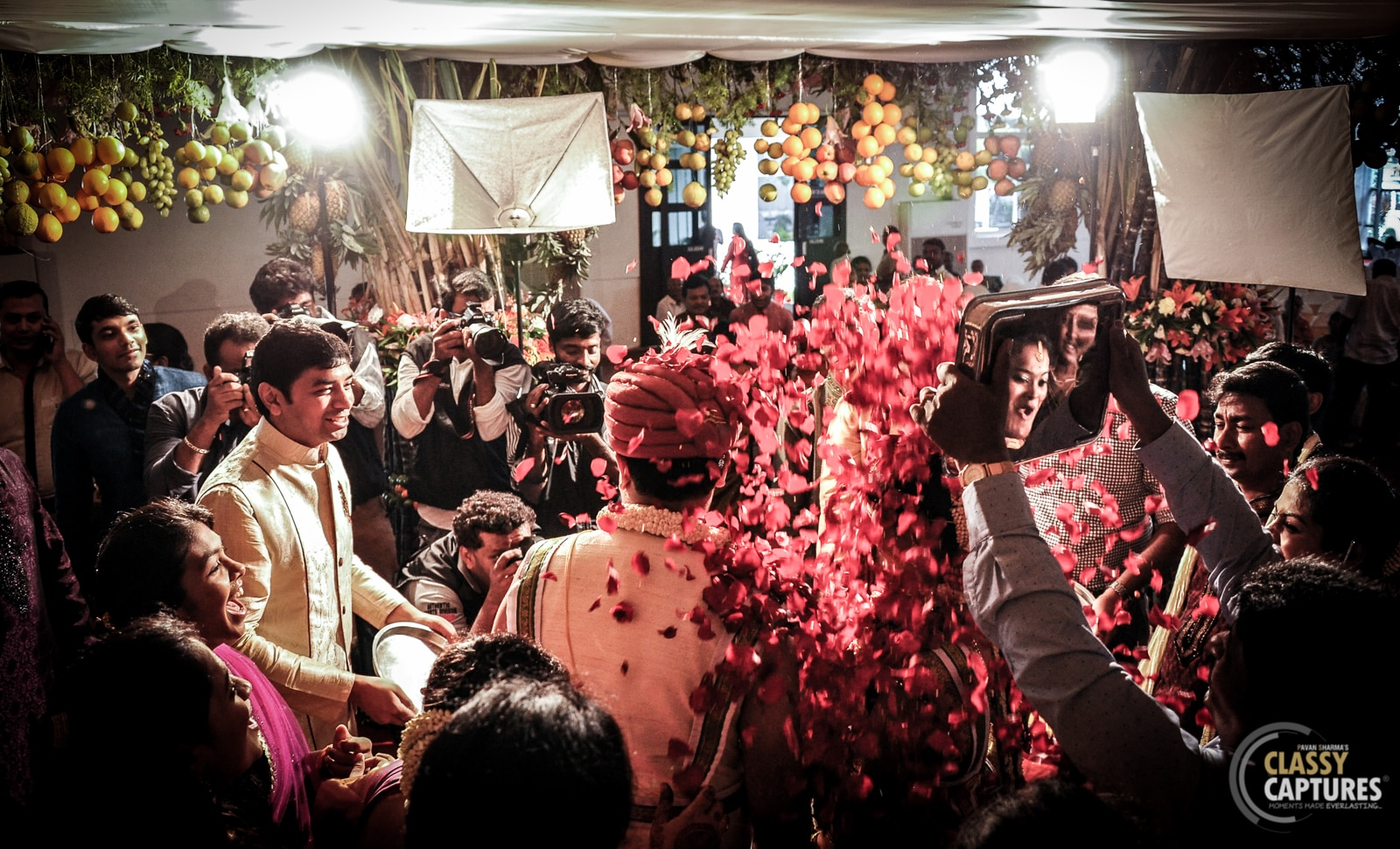 Candid photography and Cinematic wedding videos in bangalore