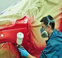 We are the Best Car painting Works in Tnagar