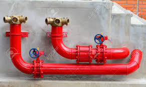 Fire Fighting Installation Work Service Provided