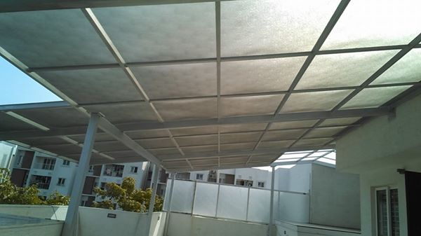 Best Roofing Contracotors in Chennai Tamil Nadu.  Roofing Sheet for Truss Work offered comprises outstanding range of roofing sheets that feature optimum durability and dimensional stability.
