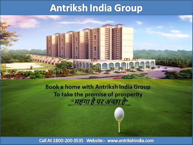"""Antriksh India Group   1st Time Bank Funding in Retail Shops Starting From Rs. 23 Lacs Only.  """"ANTRIKSH GRAND VIEW"""" in Heart of Noida, Sector 150, Noida-Greater Noida Expressway.  website :http://www.antrikshindia.com/               http://www.antrikshgrandview.com/"""