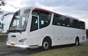 Bus - Car - Van Rental for Sabarimalayai Yathra at affordable Cost 35 Seater , 40 Seater Push Back 55 Seater Non Push Back available Book Now itself to make comfortable Journey email:- whitebus.in@gmail.com Cell 8056192064
