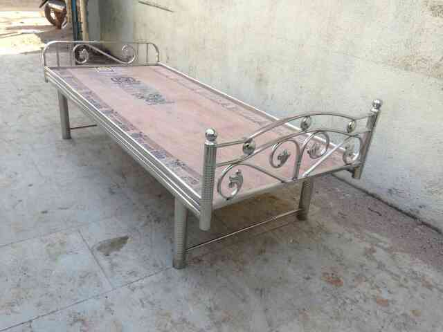 best quality of bed single for manufacturing of rajkot