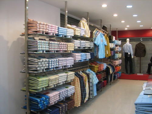 Garment Display Racks                Shree Vari Storage System Is One Of The Best Quality Manufacturer Of Garment Display Racks In Coimbatore., Best Quality Supplier Of Garment Display Racks In Coimbatore., Best Quality Racks Manufacturer In Coimbatore